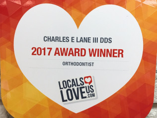 We Proudly Accept This Award!  Thank you! It is an honor have our customers and community vote for us!